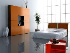 Un ameublement et une déco Zen pour une chambre à coucher reposante
