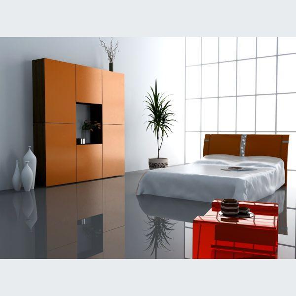 Chambre Moderne Zen : France literie wittenheim chambre et bureau