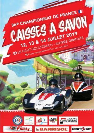 Championnat de France de caisses à savon