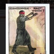 Changement d\'époque 1918/19