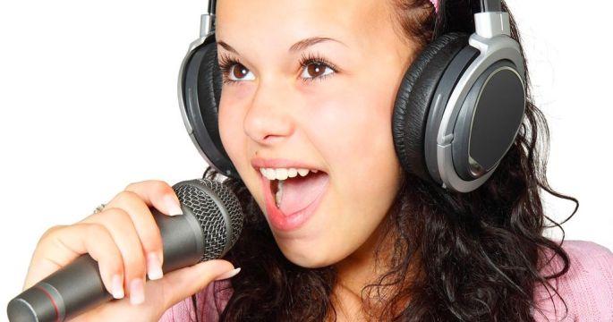 Ne chantez pas trop fort !