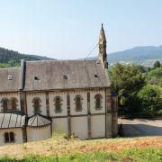 Escapade à Masevaux et dans la vallée de la Doller