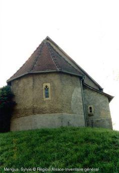 Chapelle Saint-Martin - Ballersdorf