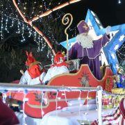 Noël 2021 à Yutz : Festivités et Marché de Saint-Nicolas