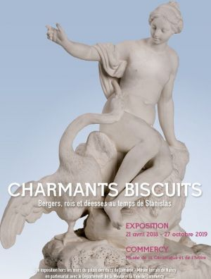 Charmants biscuits
