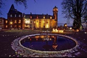 chateau d'isenbourg rouffach