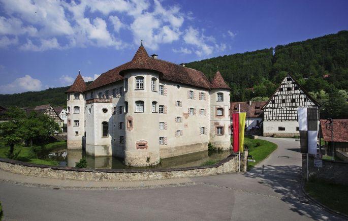 Kultur- und Museumszentrum Schloss Glatt