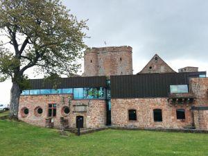 chateau du lichtenberg, alsace : monuments historiques, tourisme | jds