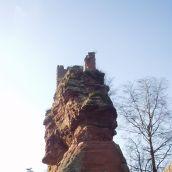 Château de Lutzelhardt