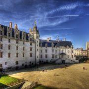 Château des Ducs de Bretagne & musée d\'histoire de Nantes