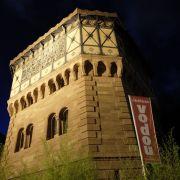 Le Château Vodou rouvre ses portes !