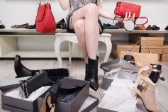 Bottes, bottines, baskets, ballerines... Vous avez le choix dans les magasins de chaussures !