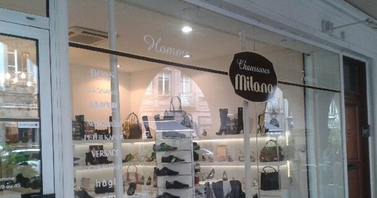 chaussures milano colmar chaussures. Black Bedroom Furniture Sets. Home Design Ideas