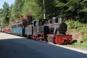 chemin de fer touristique d'abreschviller abreschviller