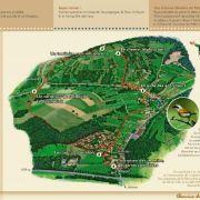 Chemin du patrimoine de Saint Pierre Bois / Thanvillé