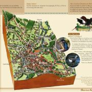 Chemin du patrimoine de Villé