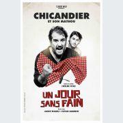 Chicandier Et Son Mathou