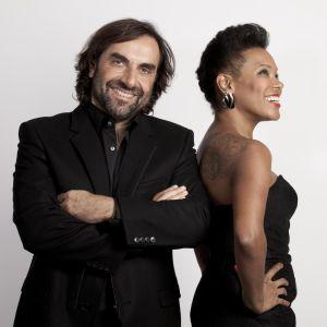 China Moses & André Manoukian