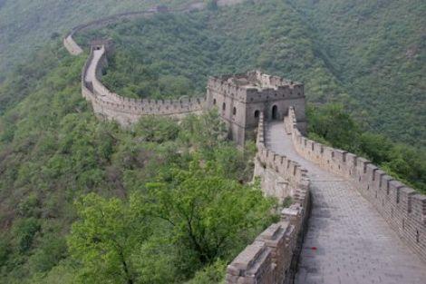La Grande Muraille, un monument incontournable pour les touristes