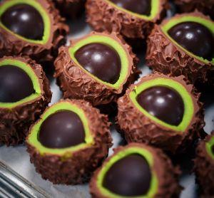 Les spécialités en chocolat de la chocolaterie Daniel Stoffel