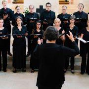 Chœur Cant Anima, orchestre de chambre St. Sebastien