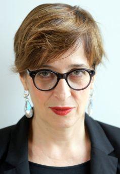 Le chef du Chœur de l\'OPS : Catherine Bolzinger