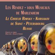 Chœur Rimsky-Korsakov