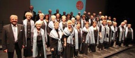 Chorale de l\'Harmonie de Mulhouse