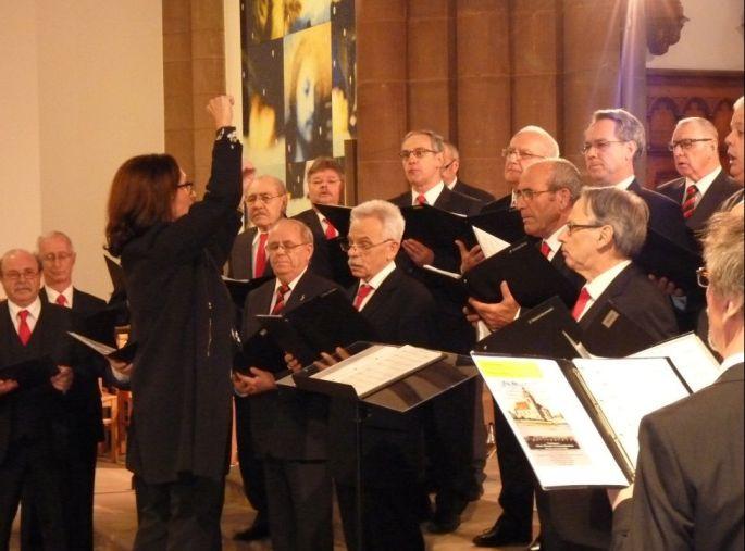 Chorale Fortuna