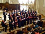 Chorale la Pastourelle de Zimmersheim