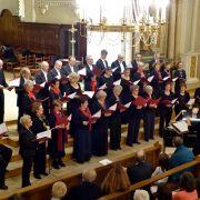 Concert de Noël « Jubilate Deo »