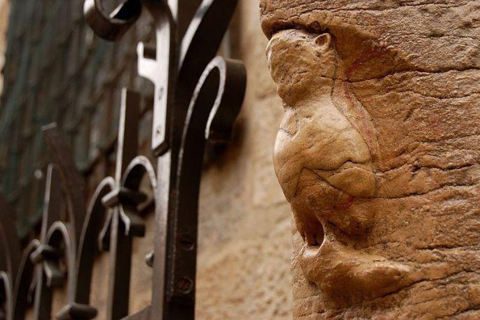 La Chouette de Dijon, le porte bonheur de la capitale bourguignonne