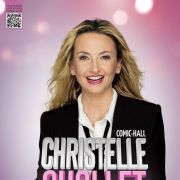 Christelle Chollet : Comic-Hall