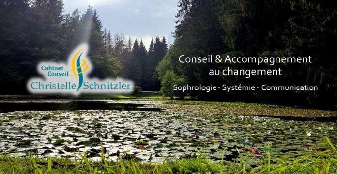 Christelle Schnitzler - Sophrologue