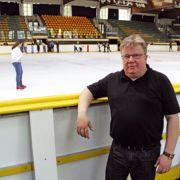 Rencontre avec Christer Eriksonn, l\'entraîneur des Scorpions de Mulhouse