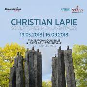 Christian Lapie