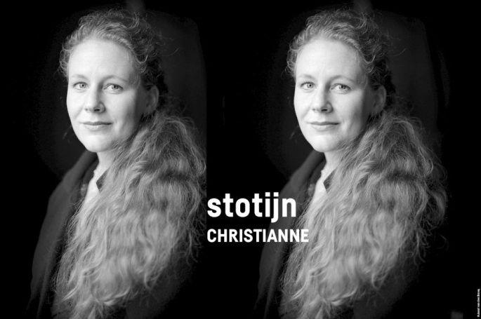 Christianne Stotijn (mezzo-soprano)