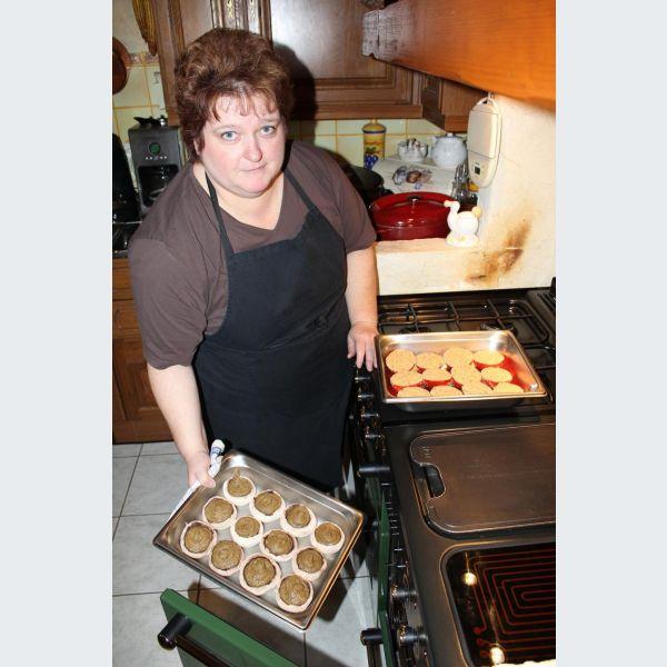 Un chef dans votre cuisine didenheim actu gastronomie - Emily cuisine pour vous ...