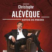 Christophe Alévêque - La revue de Presse