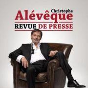 Christophe Alévêque : Revue de presse