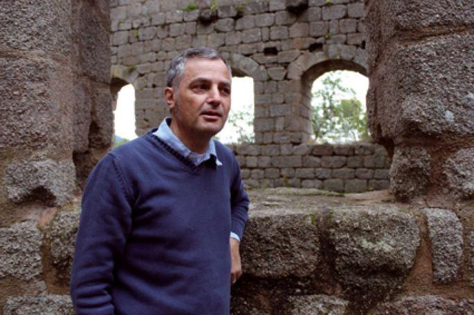 Christophe Carmona