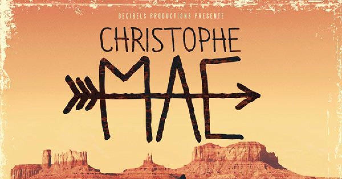 lattrape reve christophe mae