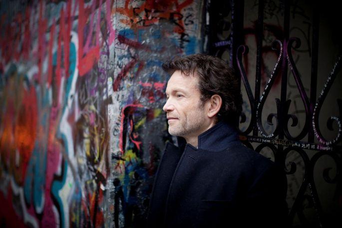 Christophe Rousset assure la direction musicale pour La Calisto