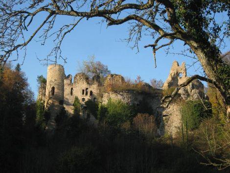 Château de Morimont