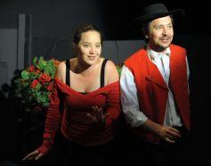 Ciel ! Mon mari est muté en Alsace avec Céline D\'Aboukir et Raphaël Scheer