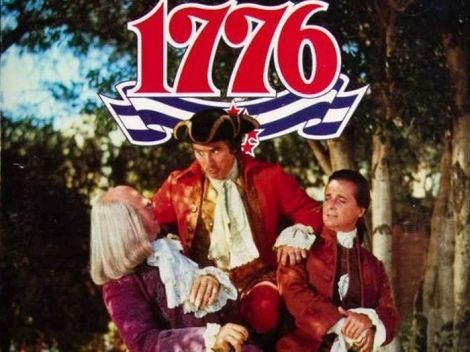 Ciné Club : 1776