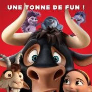 Ciné party : Ferdinand