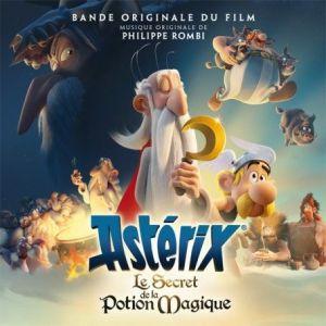 Astérix: Le secret de la potion magique sera projeté le mardi 3 août 2021 à Ensisheim