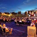 Cinéma en plein air en Alsace - Eté 2017