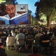 Cinéma en plein air en Alsace - Eté 2020